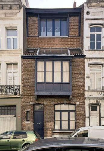 Rue du Couloir 35, 2011