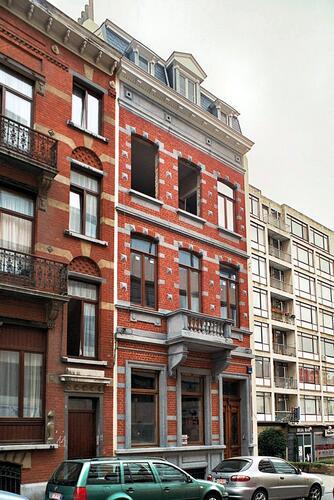 Rue de la Croix 9, 2009