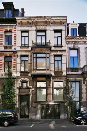 Rue Defacqz 42, 2006