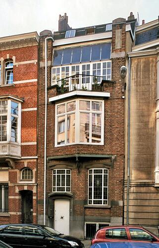 Rue de Hennin 14