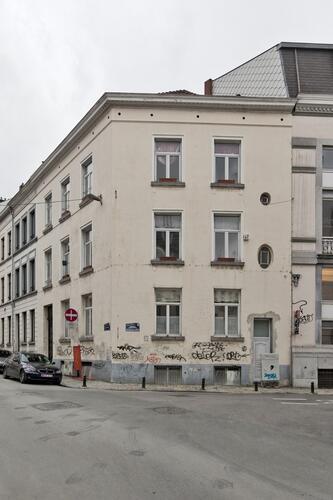 Rue de Stassart 90, 2009