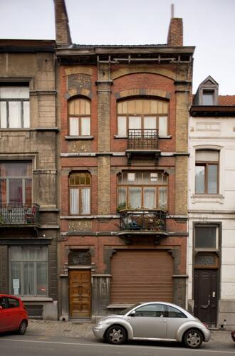 Rue de Theux 73a-73, 2012