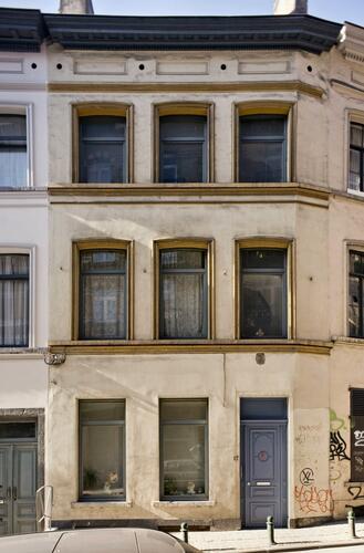 Rue de Vergnies 17, 2011