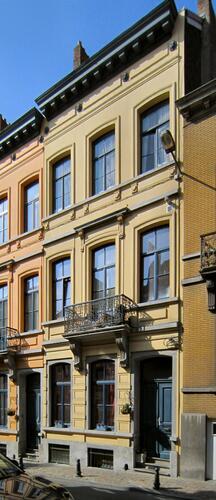 Rue Dillens 31, 2010