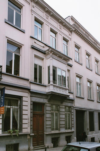 Rue des Drapiers 23