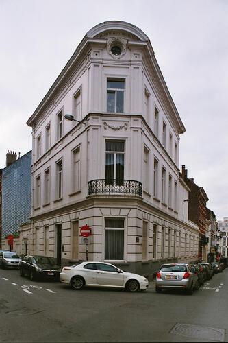 Rue des Drapiers 31