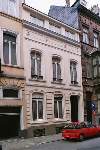 Rue des Drapiers 39