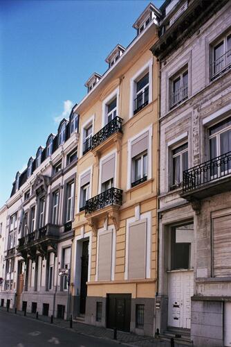 Rue des Drapiers 42