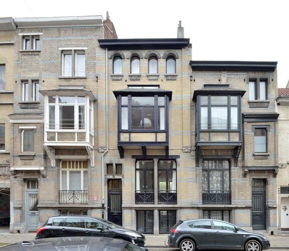 Rue Élise 65, 67 et 69, 2013