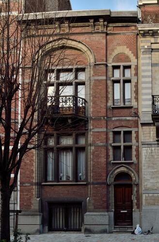 Emile Banningstraat 23, 2013