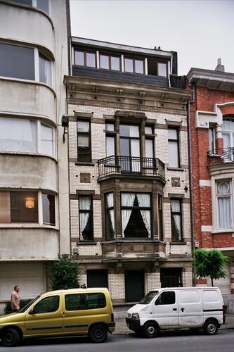 Rue Émile Bouilliot 17, 2006