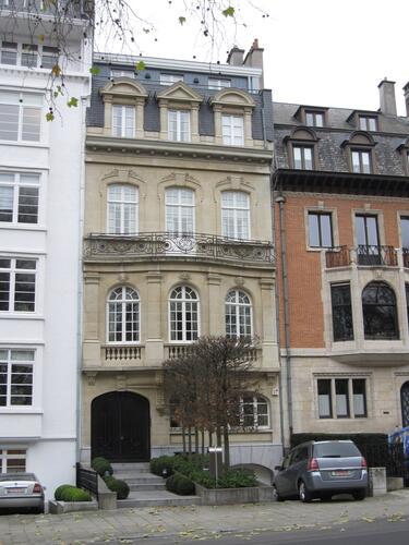 Avenue Émile Duray 40, 2010