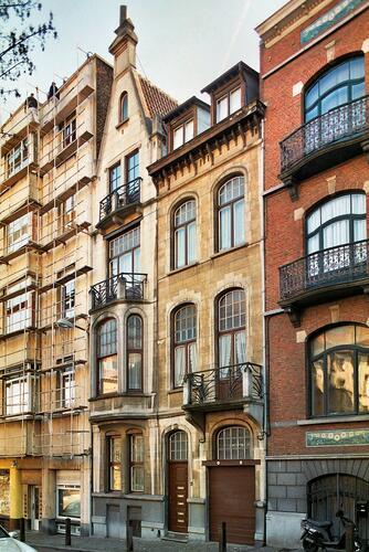 Rue de l'Ermitage 2a, 2009