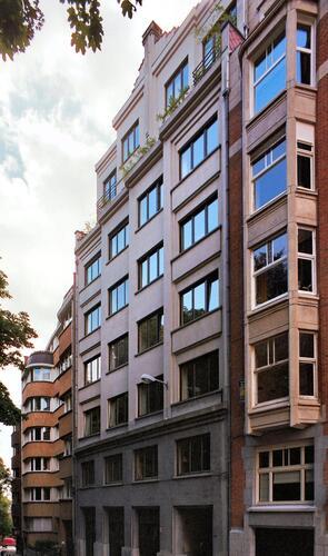 Rue de l'Ermitage 48