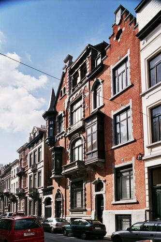 Rue Faider 35-37