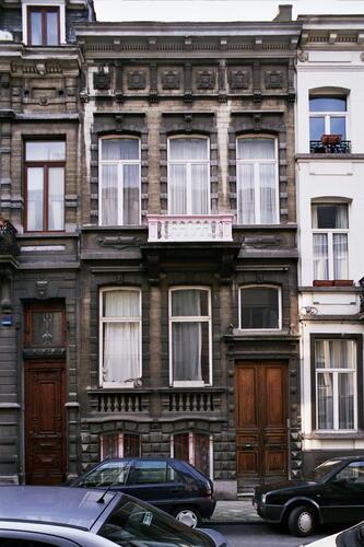 Rue Faider 45, 2006