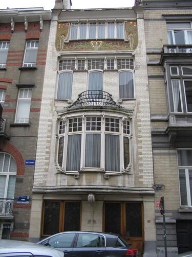 Rue Faider 83