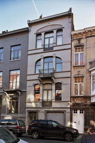 Rue Fernand Neuray 70, 2006