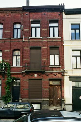 Rue Fourmois 3, 2005