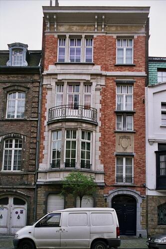 Rue Franz Merjay 76, 2006