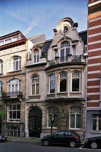 Franz Merjaystraat 180, 2006