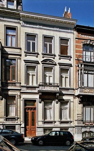 Gachardstraat 57, 2009