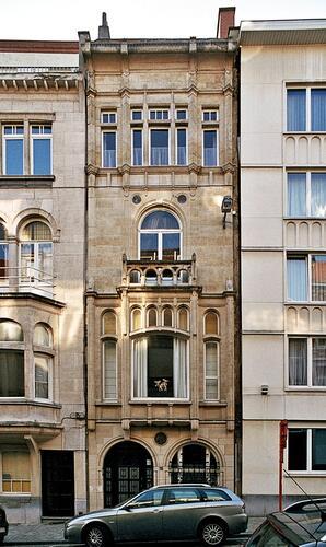 Rue Gachard 78