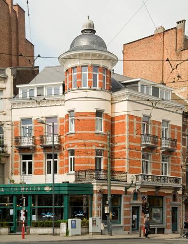 Boulevard Général Jacques 48, 2012