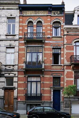 Rue Général Patton 29, 2005