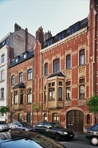 Rue Général Patton 39, 41