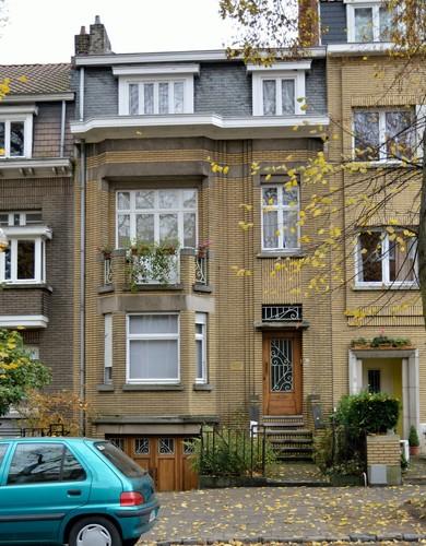 Avenue Georges Bergmann 16, 2014