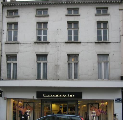 Chaussée d'Ixelles 67, 2010