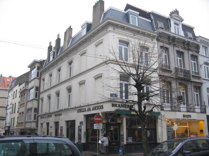 Chaussée d'Ixelles 78, 2010