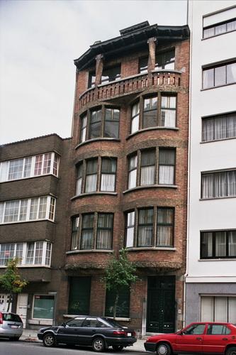 Rue Jean-Baptiste Colyns 3, 2006