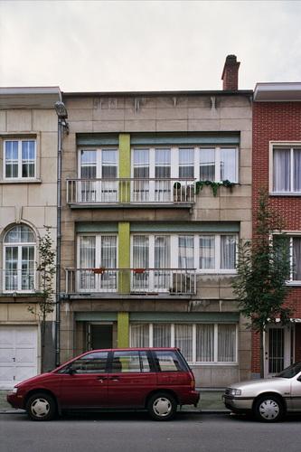 Rue Jean-Baptiste Colyns 38, 2006