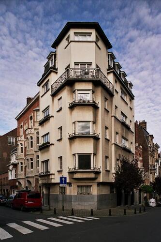 Rue Jean-Baptiste Meunier 44