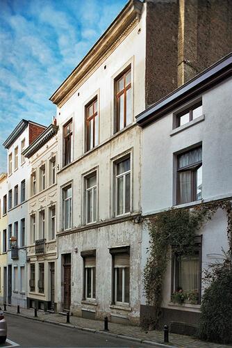 Rue Jean d'Ardenne 33, 2009