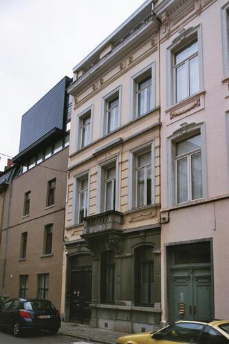 Rue Jean d'Ardenne 69, 2009