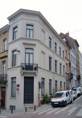 Jean Van Volsemstraat 83, 2011