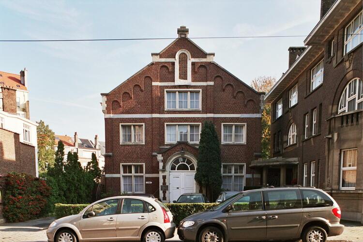 Rue Joseph Stallaert 6, 2006