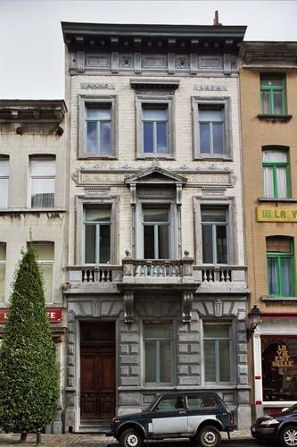 Rue Jules Bouillon 2a