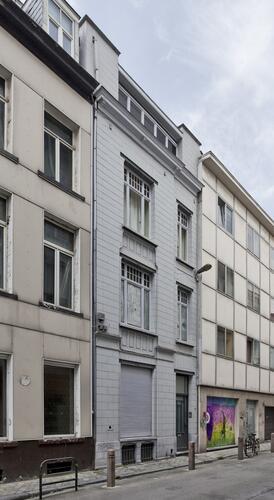 Rue Keyenveld 39