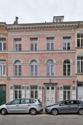 Rue Keyenveld 103