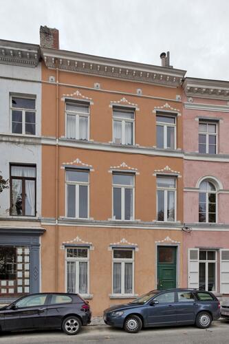 Rue Keyenveld 105