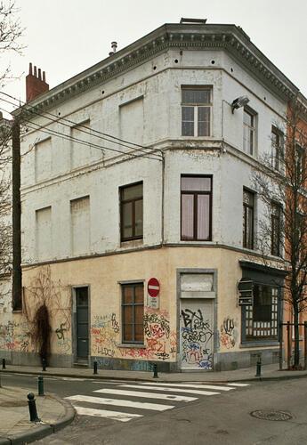Rue Keyenveld 107 – rue du Président 1, 2009