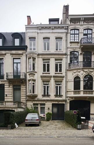Avenue des Klauwaerts 26, 2010