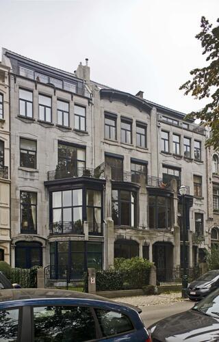 Avenue des Klauwaerts 28, 29 et 30, 2010