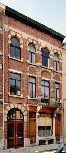 Rue Lanfray 29, 2010