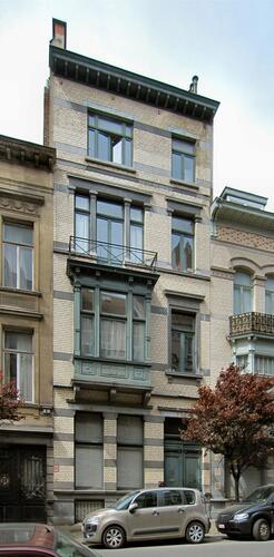 Rue des Liégeois 51, 2010