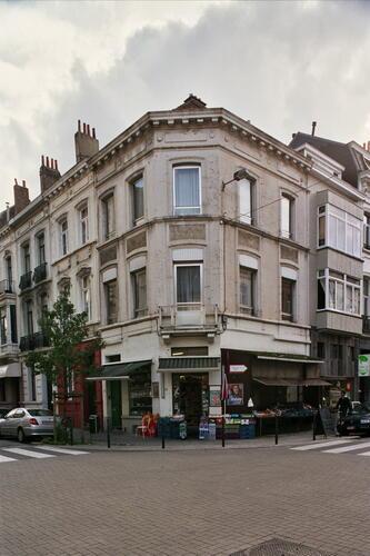 Rue de Livourne 53, 2005